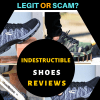 Indestructible Shoes reviews the Hummer, Galaxy, Ryder, and the CamoX.