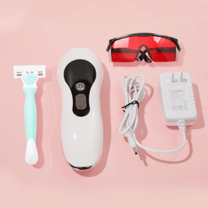 homiley laser hair removal