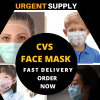 Best 3M, Henry Schein, and Surgical Mask CVS, N95 DELIVERY