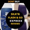 SILK'N FLASH GO EXPRESS HAIR REMOVAL
