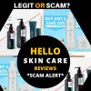 hello skin care - helloskin reviews - legit
