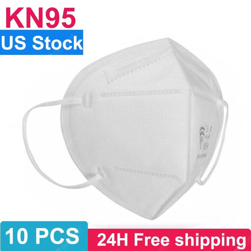 CVS n95 mask and Procedural Face mask with Earloops