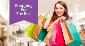 Your Center Point Lifestyle Shopping