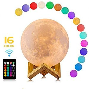 The Original Moon Lamp