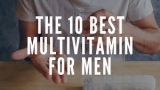 10 Best Multivitamins for men