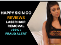 Happy Skin Co Reviews *99%* Fraud Alert. Don't Buy