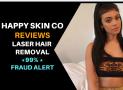 Happy Skin Co Reviews *99%* Fraud Alert. Don't Buy