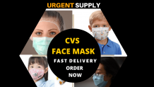 Get Surgical Mask CVS with fast delivery?  URGENT DEMAND!!